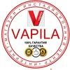 VAPILA Магазин & Установочный центр