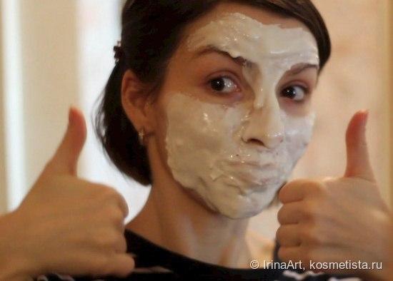 """Ответ на вопрос: """"Что для меня лучшее из лучшего?"""" Видео-инструкция, как я """"приручила"""" альгинатную маску"""