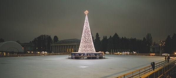 """Ковзанка від """"Зимової країни"""" image"""