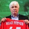 Евгений Ловчев - футбольный эксперт