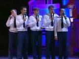2005 КВН ПЛ 1-й полуфинал (Пирамида, Сборная Малых Народов, Прима, Седьмое небо)