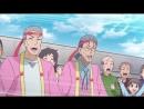 Волшебная медсестричка Комугичка R  Nurse Witch Komugi chan R 1 серия Oni, Lonely Dragon, Reina