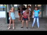 Танцовщица от Бога