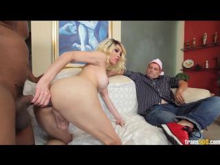 Sunday Valentina A Cuckold Christmas - Trans500 [720p]