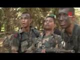 ДФ. Элитные солдаты малазийского спецназа. Коммандос Малайзии. Спецподразделения, 1 серия