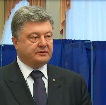 Порошенко потребовал отчет о ходе расследований преступлений на Майдане - Цензор.НЕТ 6517