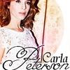 CLUB DE FANS DE CARLA PETERSON ║ КАРЛА ПЕТЕРСОН