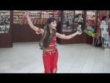 Восточный танец с Аиш