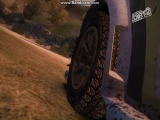 Dirt 2 Colin.McRay гонка в китае. гонки на 170 км/ч))