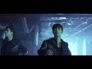 KNK - KNOCK (Teaser)