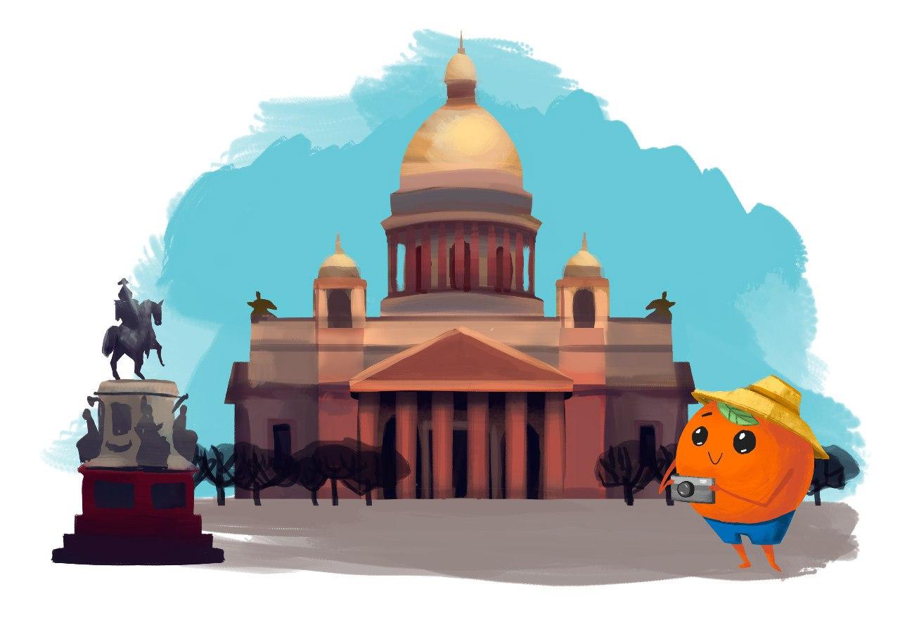 Сборные экскурсии из Пушкина