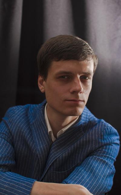 Александр Батраков