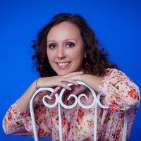 Екатерина Закаржевская