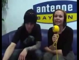 Ville Valo Interview in Germany