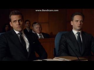 Форс-мажоры. Зал суда (5 сезон 14 серия, отрывок)