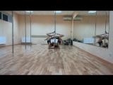duet  Ledi Pole dance!!!