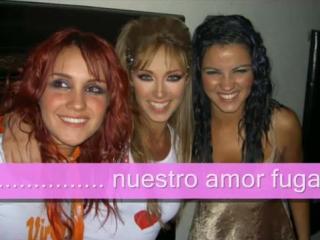 Amor Fugaz! RBD empezar desd cero