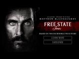 Свободный штат Джонса / The Free State of Jones (2016)  трейлер