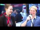 Cisco пересувних репортера Лорен Malhoit інтерв'ю Емі Льюїс на VMworld 2014 об Cisco чемпіонів