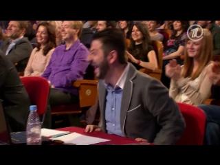 КВН Днепр - Выписка из роддома (Игорь и Лена)