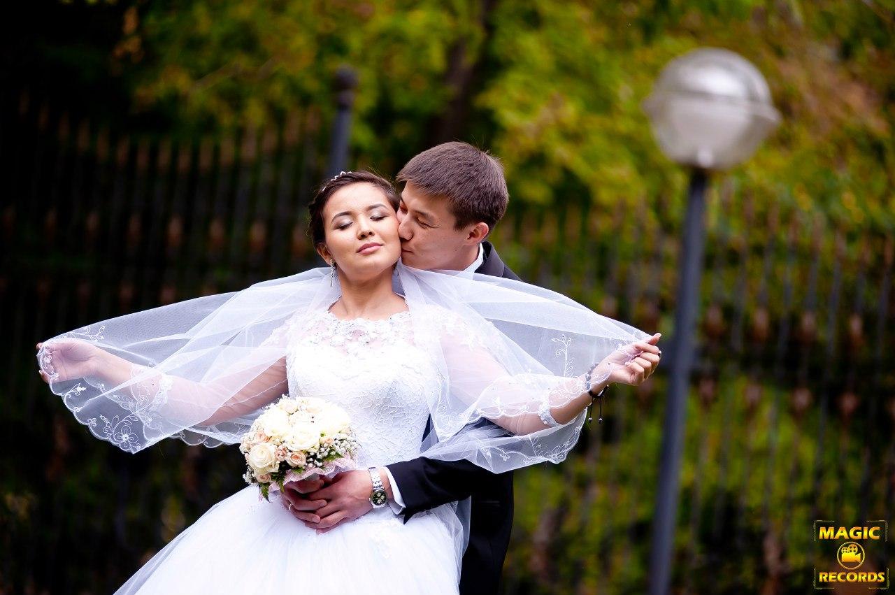 Видеосъемка свадеб в Алматы