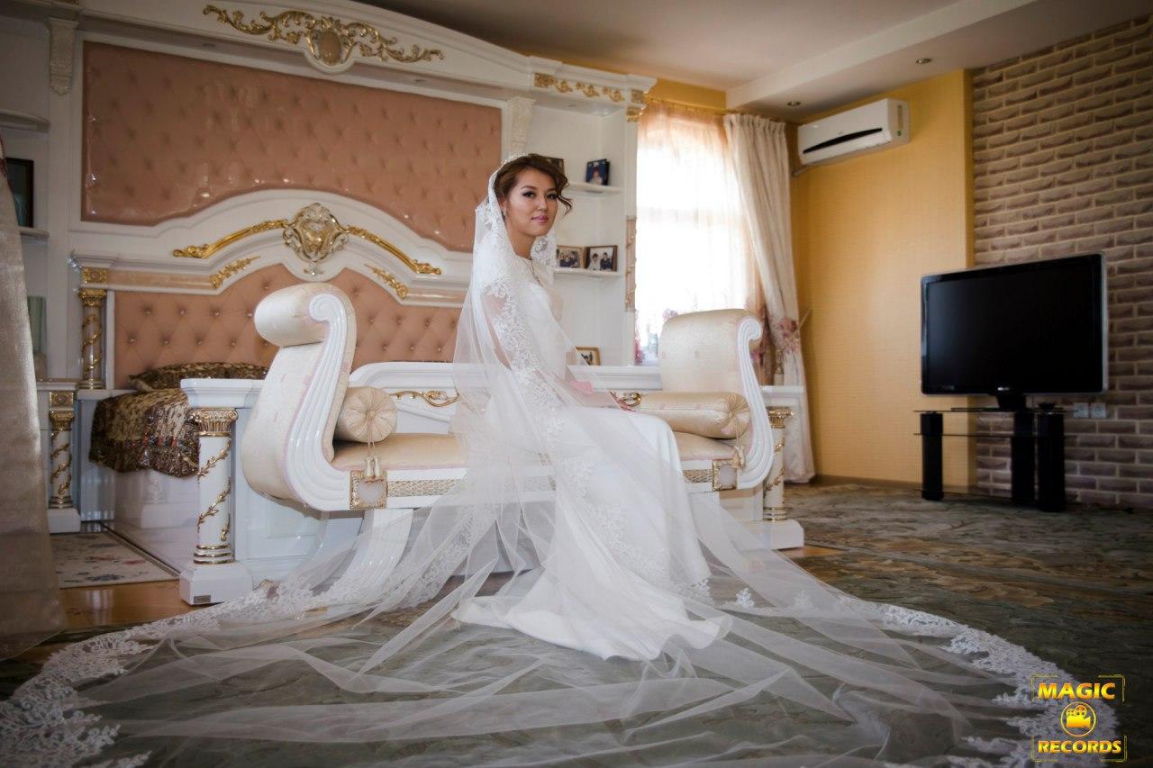 Видеооператор Алматы