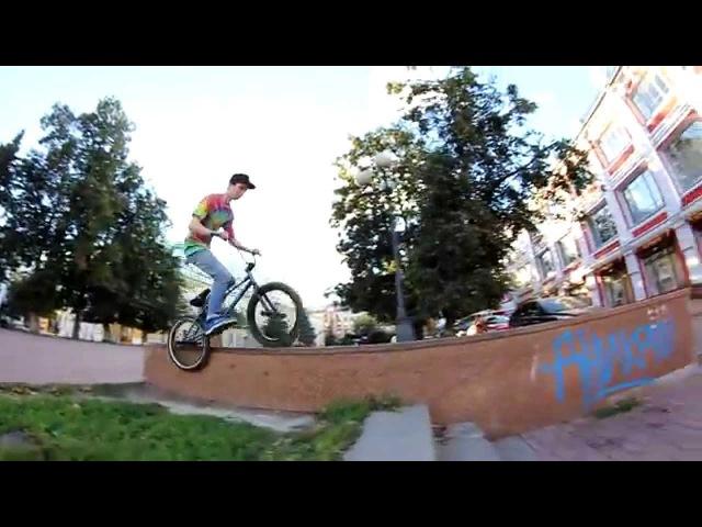 Anton Gladyshev || 2015 Edit