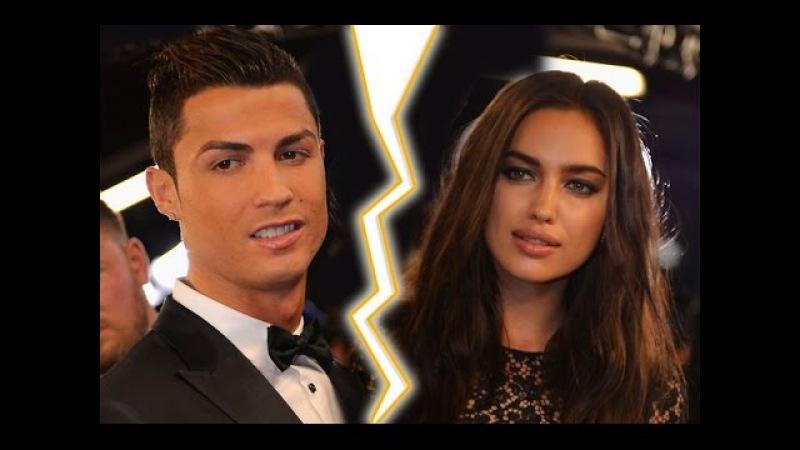 Cristiano Ronaldo and Irina Shayk ► You're Everything