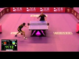 2016 World Championships Highlights: Tiago Apolonia vs Yevhen Pryshchepa