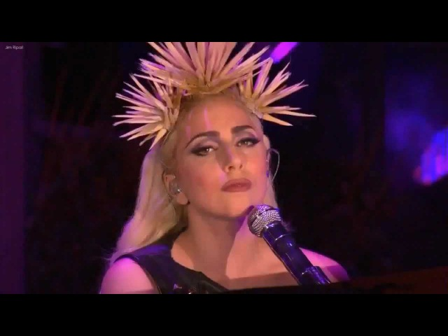 Lady Gaga - Bad Romance - Speechless - The Oprah Winfrey Show - HD HIFI - Sound Remastered
