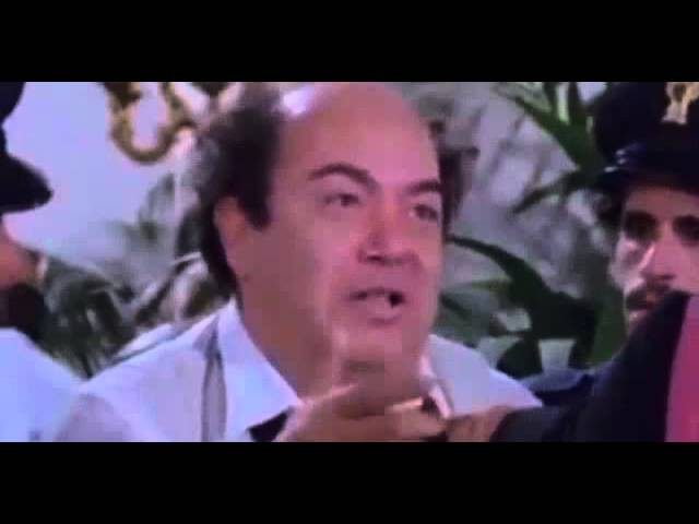 Ricchi, ricchissimi… praticamente in mutande (1982)