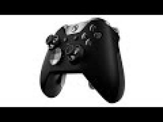 Видео обзор Microsoft Xbox Elite Controller Как простой геймпад стал профессиональным Видео обзор