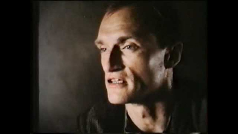 Sergiy Marchenko as Sokil.''Executed Dawns''a film by G. Kohan |