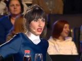 Опасные ролики на грузинском шоу талантов | Hazardous rollers in the Georgian Talent Show