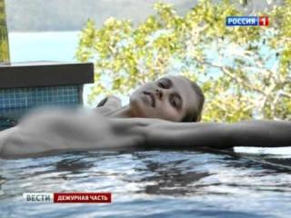 Хакеры похитили голые селфи российских знаменитостей