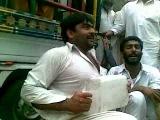 Pashto Garam Mehfil . PASHTO TAPE .RABAB MANGAI