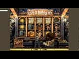 Игровой Автомат Gold Diggers в онлайн казино Grand Casino