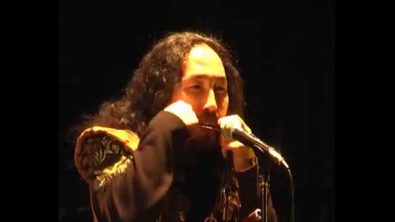 Новая Азия Зов Предков алтайский варган комус jaw's harp khomus шан-кобыз THROAT SINGING