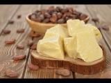 Масло какао для ухода за телом, лицом и волосами. Юлия Манищенкова