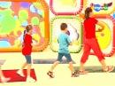 Сказочные животные - Прыг скок команда