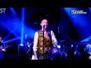 Brandon Flowers MTV Live UK