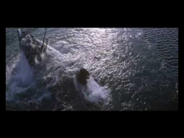 Подъем Титаника музыка Nightwish Moondance