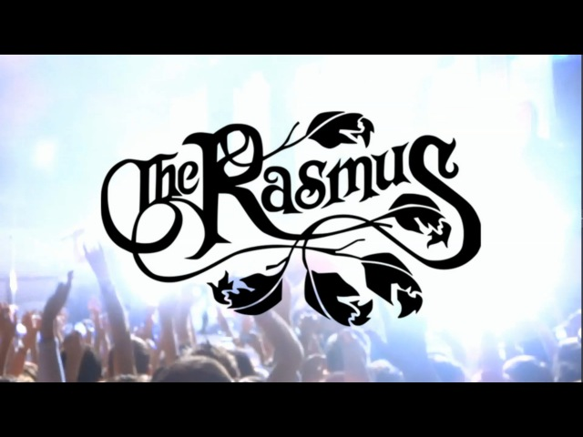 The Rasmus - Live in Moscow (7.12.2012)