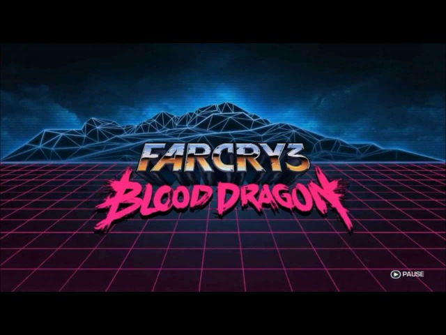 Far Cry 3 Blood Dragon Full OST