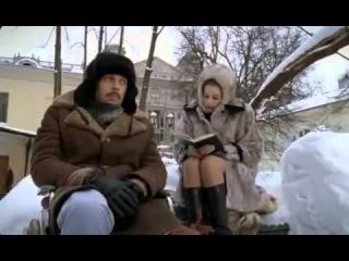 ► Фильмы с участием Глафиры Тархановой ➠ Любовники 2006 (Мелодрама) ❤