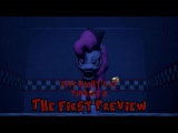Five Night's At Pinkies 3 SFM - Official Music Video Preview - Source Filmmaker
