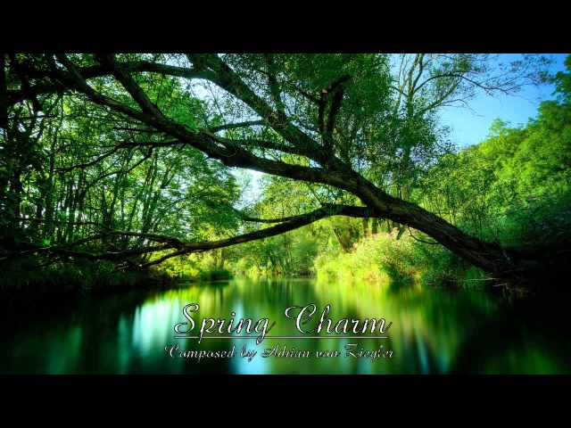 Relaxing Celtic Music - Spring Charm