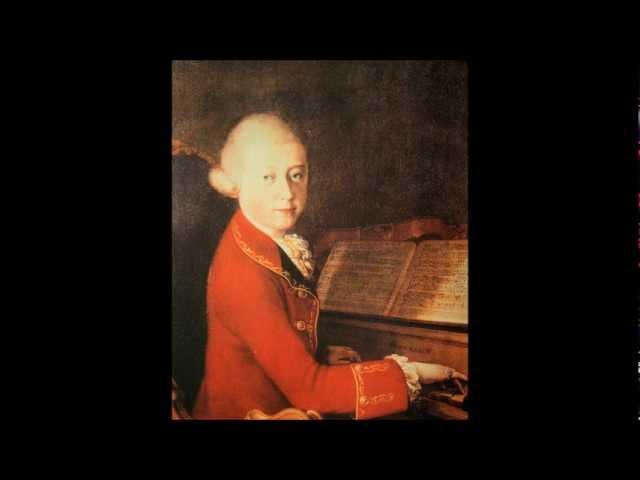 Mozart - Piano Sonata No. 8 in A minor, K. 310 [complete]