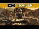 Mortal Kombat X Kitana Trailer Mortal Kombat 10