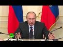 Путин: В регионах перестали ходить электрички? Вы что, с ума сошли?